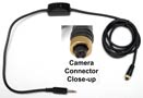Shutter Release Cable for Olympus 3 Pin Cameras