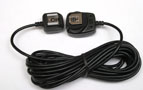 Off Camera ETTL Cord for Canon — 7.5 Meter (24 Feet) Straight Cord