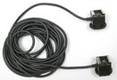 Camera Hotshoe Adapter with 5 Meter Cord and Flash Hotshoe Adapter