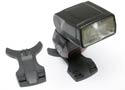 Flash Stand for Sony & Minolta Flash Units With Proprietary Shoe