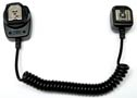 Off Camera TTL Cord for Pentax — 3 foot Coiled Cord